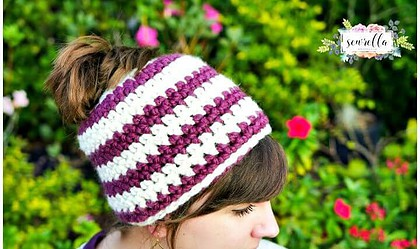 25 Free Crochet Patterns for Beginners step by step 429d9e000e0